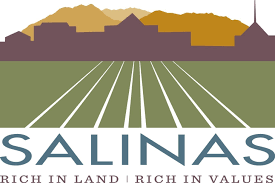 Salinas City Logo