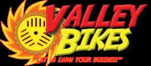 Valley Bikes Logo V4