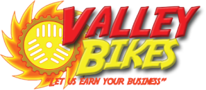 Valley Bikes Logo V4